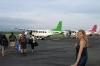 12 Passenger Plane