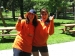 Staff and Counselors at Camp Discovery