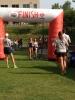 Kids Tri Finish Line