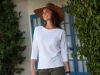 Dolman Sleeve ZnO Top and NEW Del Mar Sun Hat