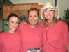Coolibar Team Members Amanda, Rose, and Jennifer