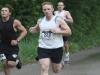 Bevin running