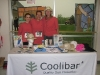 Staffing the Coolibar Table