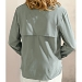 travel sun shirt cape back