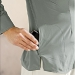 travel sun shirt security pocket
