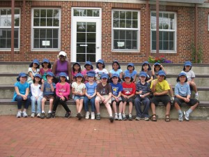 Coolibar School Sun Hat Contest Winner