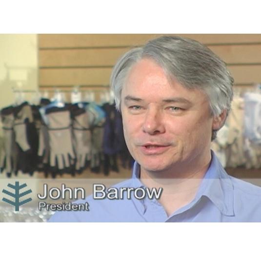 John Barrow - Coolibar President