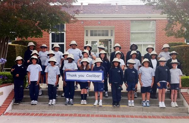 4th Grade - Notre Dame Academy