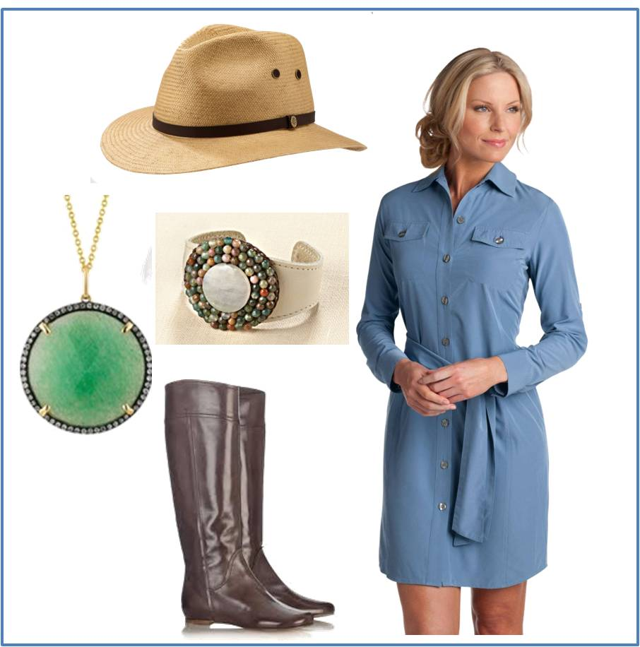 The Coolibar Sun Protection Blog: Coolibar's Favorite Looks For Fall