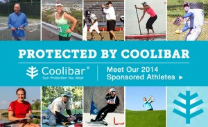 Coolibar Sponsored Athletes 2014