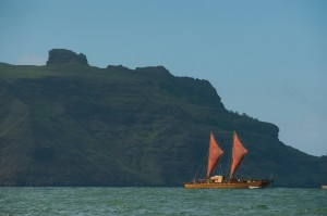 Dr. Lindsey's Solomon Island Voyage
