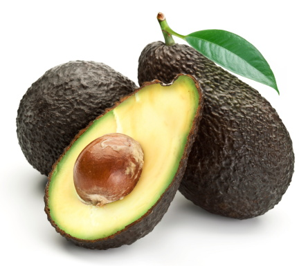 Avocado - for healthy skin - Coolibar