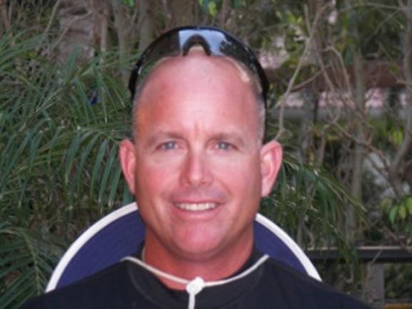 Trey Seibold, Tennis - Cooilbar Athlete 2014