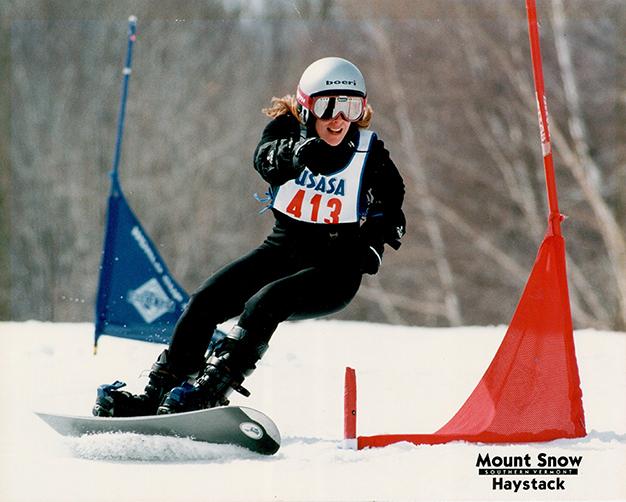 Valerie Stewart - Coolibar 2014 Sponsored Athletes