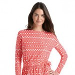 Coolibar Coastline Cover Up Dress