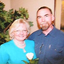 Jerry and Mary Dalton 1