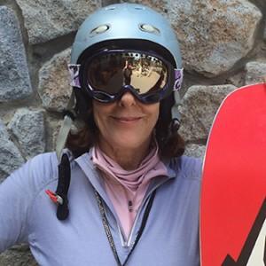 Valerie Stewart MAIN