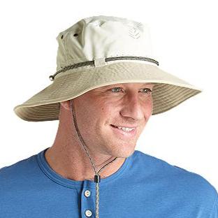 Coolibar Bucket Hat