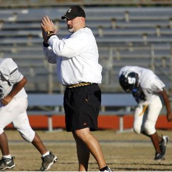 Jerry Leonard, Football Coach