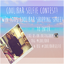 Coolibar Summer Selfie Contest