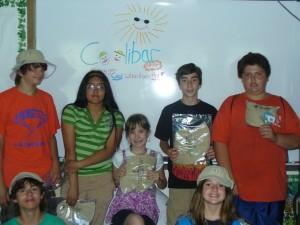 Coolibar School Sun Hat Winner
