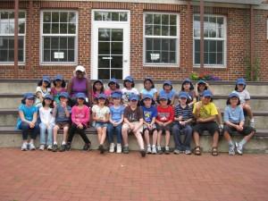 Coolibar School Sun Hat Contest Winner