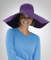 Shapeable Pooliside Hat