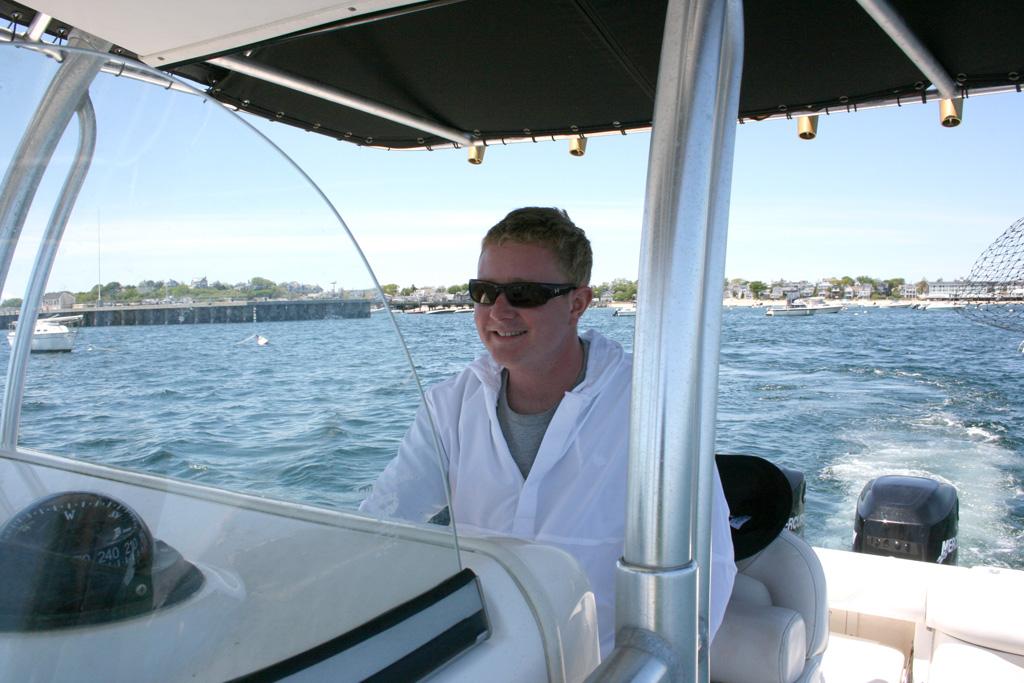 Scott Boating