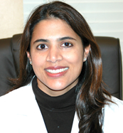 Dr. Manju George - Pediatric Dermatology West Palm Beach