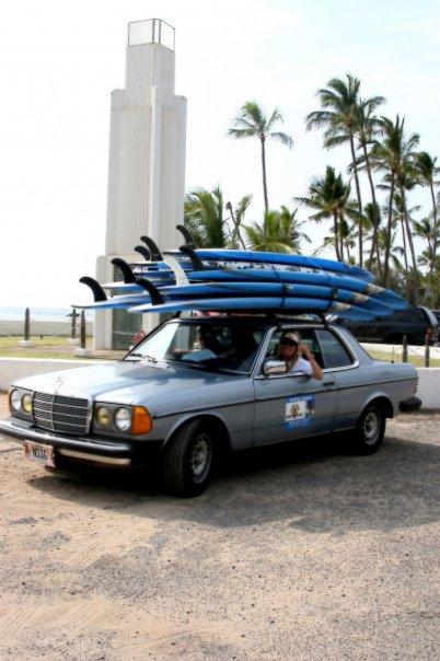Carol Philips Surf School