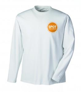 Coolibar UPF 50+ SPOT T-Shirt