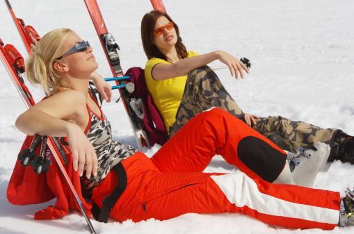 2014 Sochi Winter Olympics - Coolibar