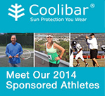 Coolibar - Meet the Athletes