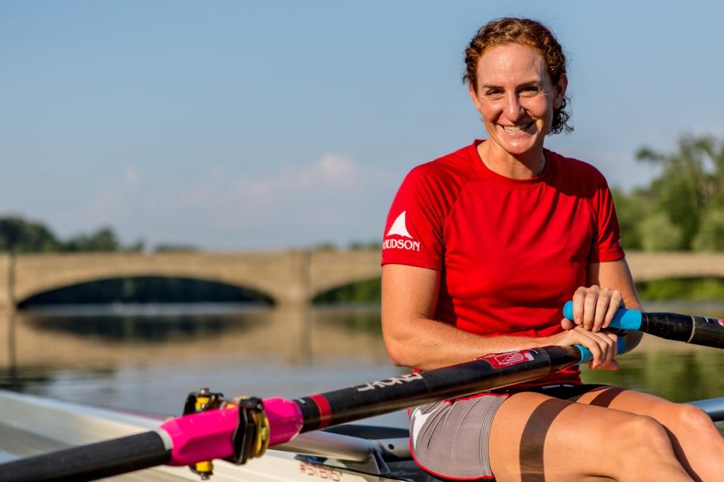Stesha Carle, 2014 Cooilbar Athlete