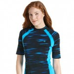 Coolibar Active Rash Guard
