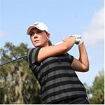 Kaitlyn Price - Golf