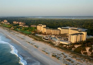 Amelia Island Plantation Resort