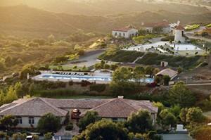 Cal a Vie Resort