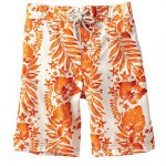 Coolibar Island Board Shorts